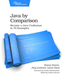 Book: Java by Comparison
