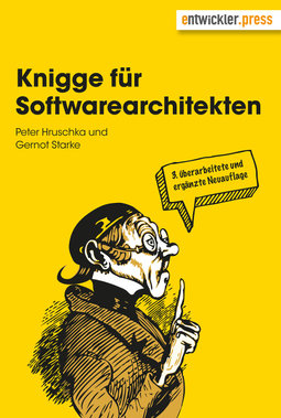 Book: Knigge für Softwarearchitekten