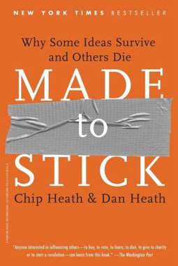 Book: Made To Stick